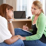 Peer support specialists aid substance abuse recovery