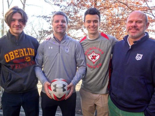 MKA boys soccer commits
