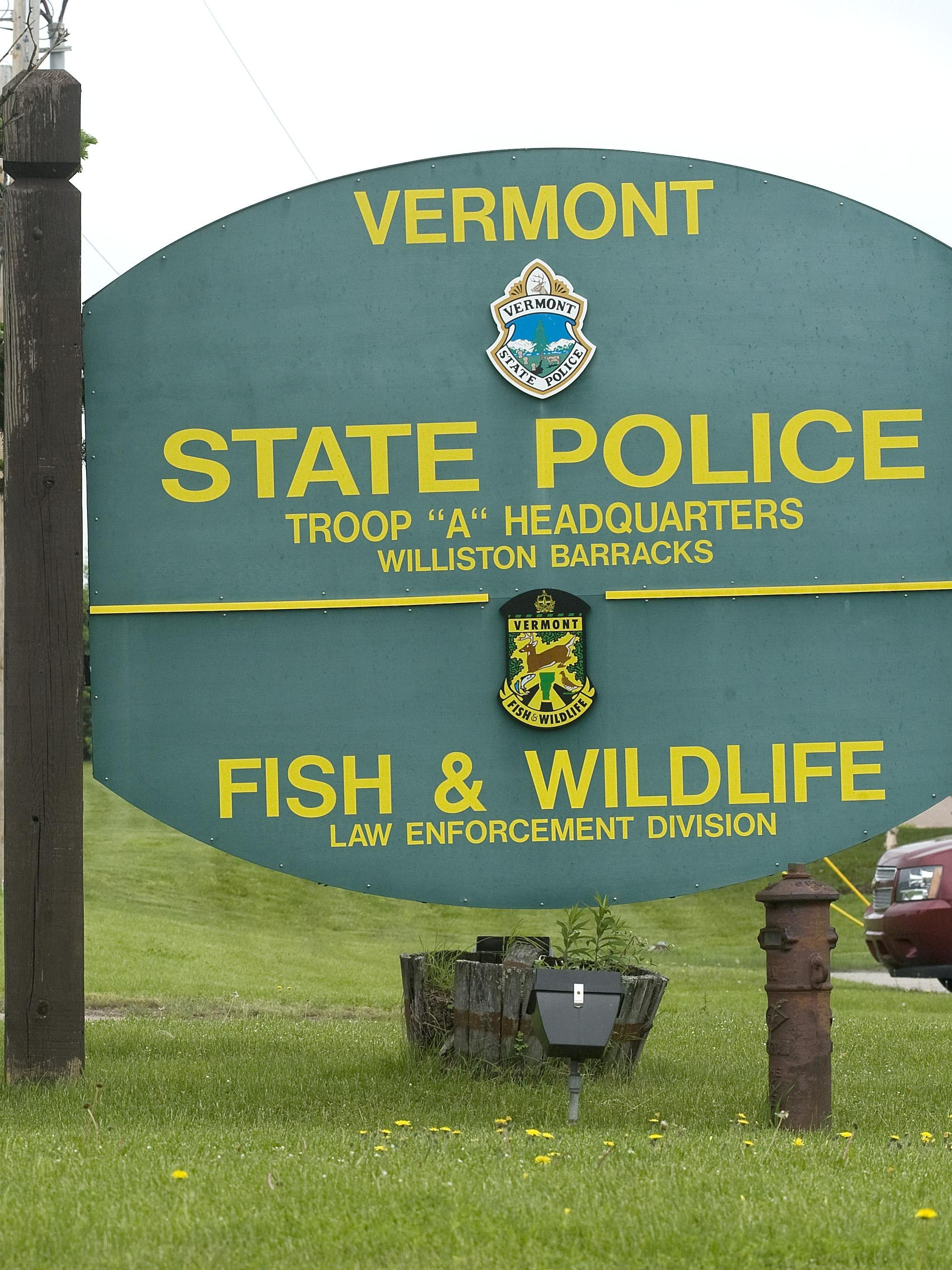vt state police incident report - Emayti