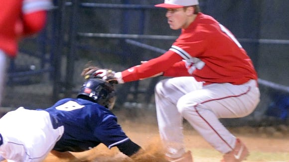 Erwin will host a one-day baseball camp and home run derby Saturday at the high school.