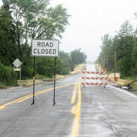 Rejoice, drivers: Newly-paved Napier Road reopens