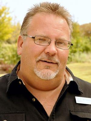 Bill Gersonde