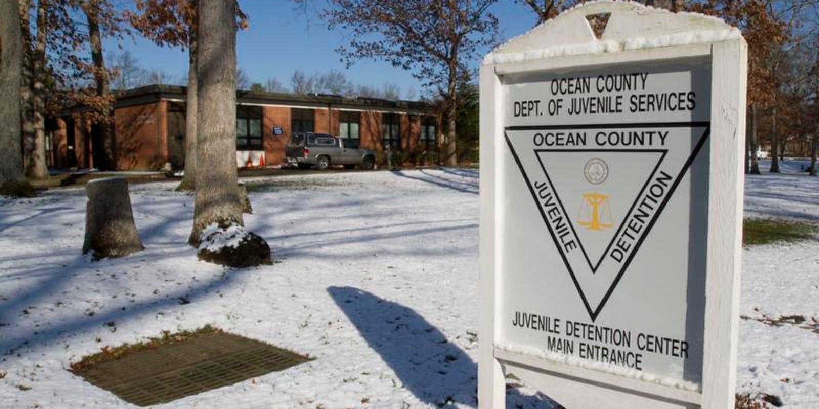 Philosophy shifts at juvenile detention centers