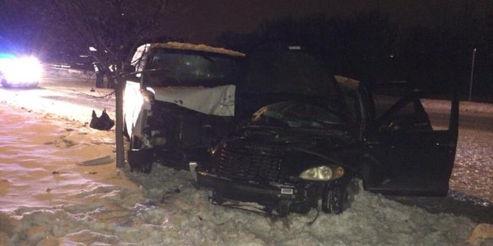 Csu Student Dies In Car Crash