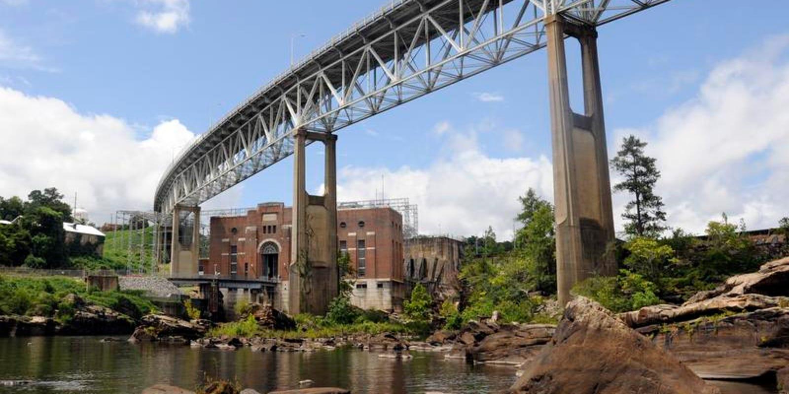 Hydropower New Weapon In Alabama Florida Georgia Water Wars