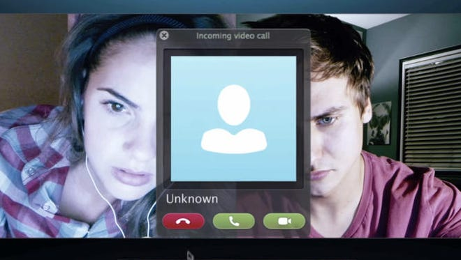 """""""Unknown"""" is making life mighty freaky for a group of teen friends in """"Unfriended."""""""
