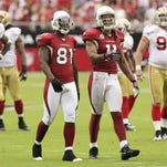 Arizona Cardinals NFL draft history: A look at the wide receivers