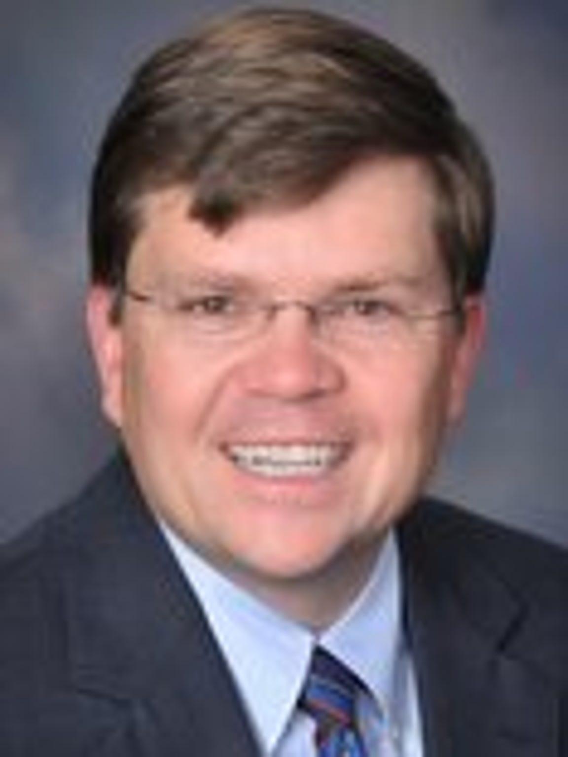 Dr. Bill Hathaway