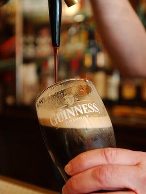 What's your favorite Irish pub?
