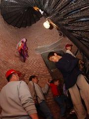 Haunted Lighthouse Tour
