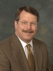 Dr. Thomas R. McGann, president, secretary at WellSpan Medical Group, according to the organization's 2014 tax documents.