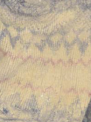 The 1989 John Doe suspected murder victim was wearing