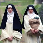 Review: Medieval times, modern laughs in 'Little Hours'