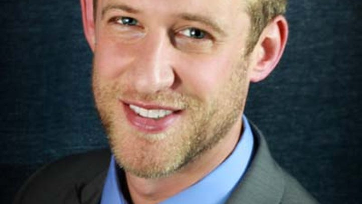 UCHealth names chief operations officer for PVH, MCR