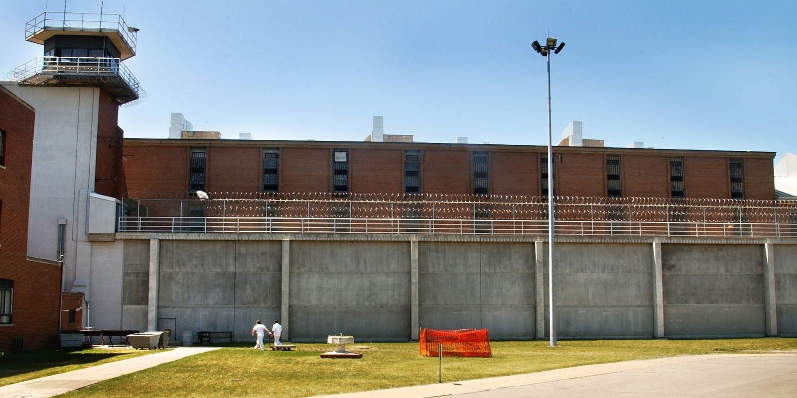 Indiana Death Row Eight Killers Await Death Penalty