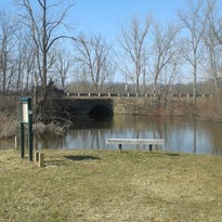 Wixom Road at Huron River to close in July for bridge construction
