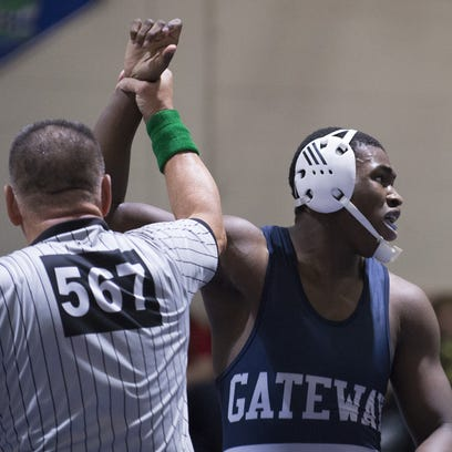 WRESTLING: Matches to watch from Jan. 10-17