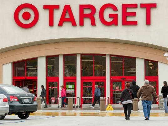 Target bathroom boycott