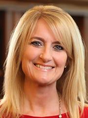 Shannon Bonnette is principal at Richard E. Miller School in the Washington Elementary District in Phoenix.