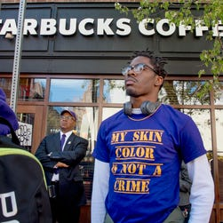 Starbucks letter to employees: No purchases needed to sit inside, use bathroom