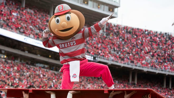 Ohio State received the largest payment of any NCAA Division I member school as the organizations disbursed $200 million.