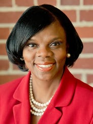 Karen Nelson, diversity and inclusion coordinator for