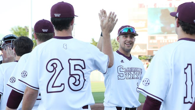 Mississippi State climbed in the polls on Monday after winning the SEC championship last weekend.