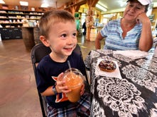 Michigan cider mills offer more than apples, doughnuts