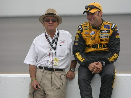 9-14-2013 matt kenseth jack roush
