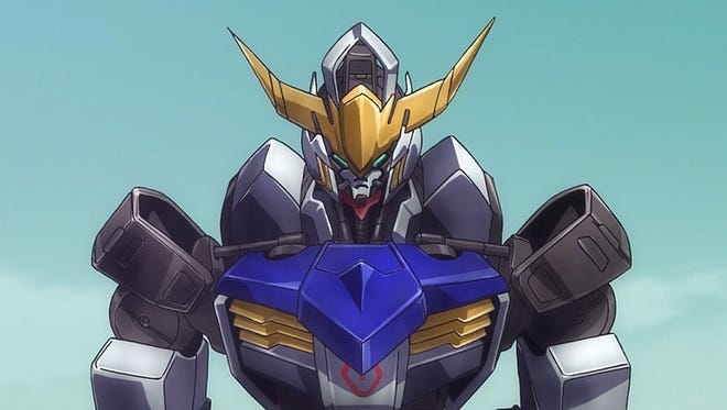 Gundam Iron-Blooded Orphans Episode 4: The Price of Life