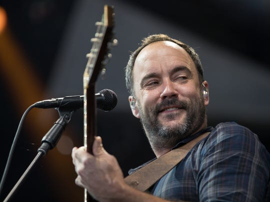 Dave Matthews and Tim Reynolds return to CMAC June 18.