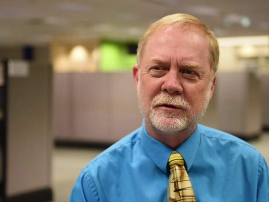 Jerry Mitchell is an investigative reporter for The Clarion-Ledger.