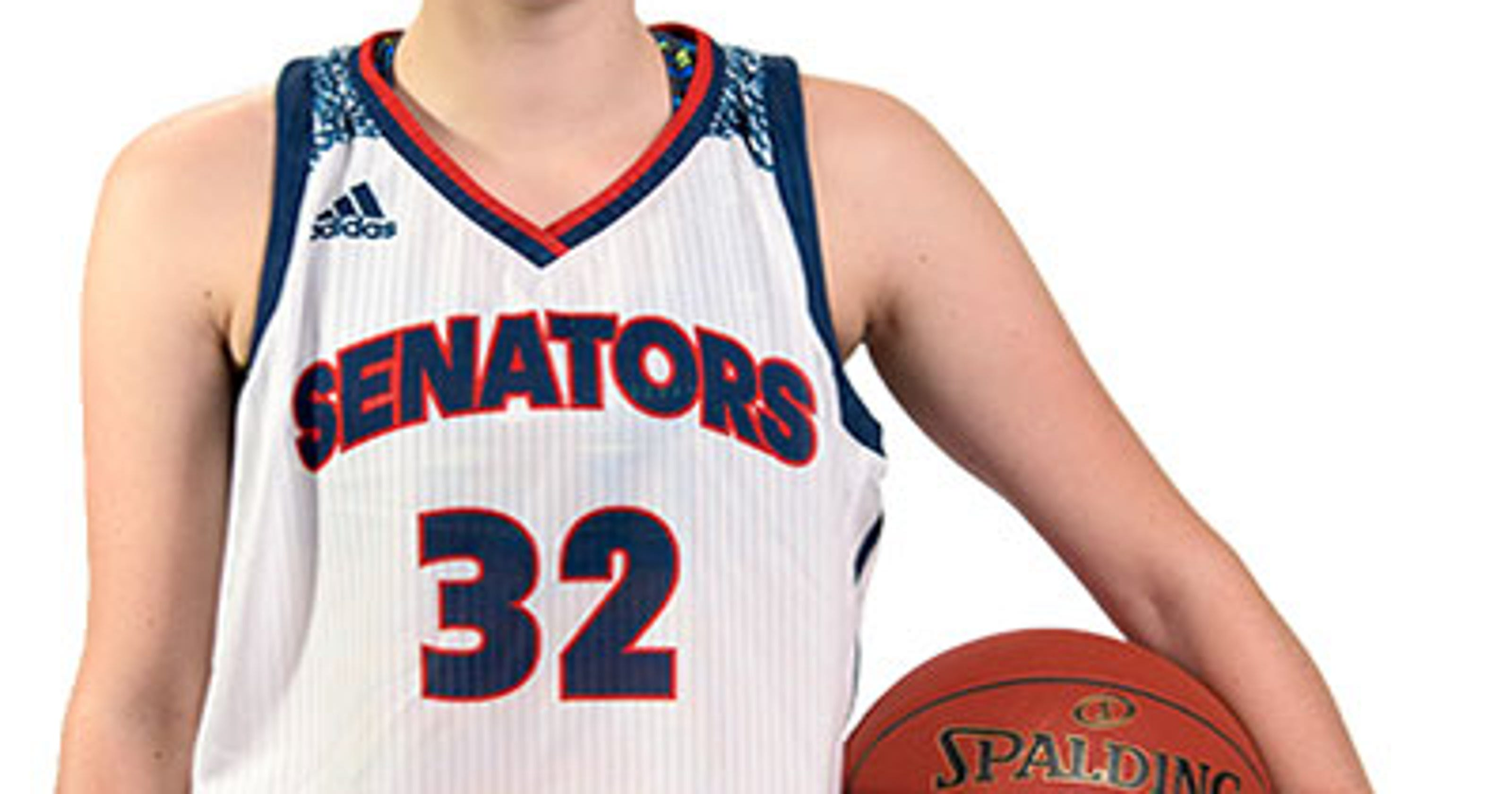 new concept 64166 64e53 Sister of NBA player Sasha Vujacic helps Walters State to ...