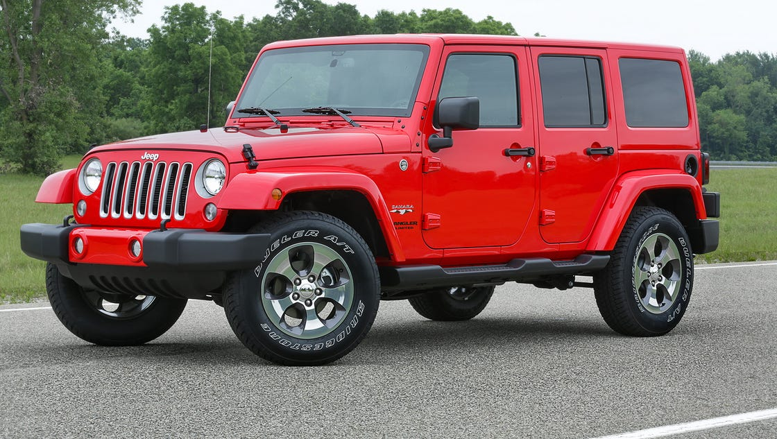 2017 jeep wrangler unlimited capable off road. Black Bedroom Furniture Sets. Home Design Ideas