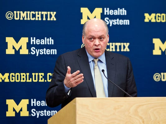Jim Hackett Ford Smart Mobility