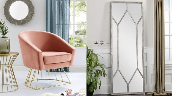 This popular home decor store is having a massive furniture