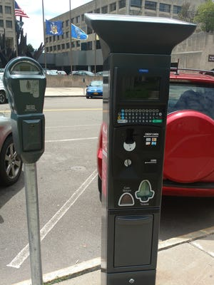 The City of Binghamton is planning to replace its parking meters with multi-space parking kiosks.