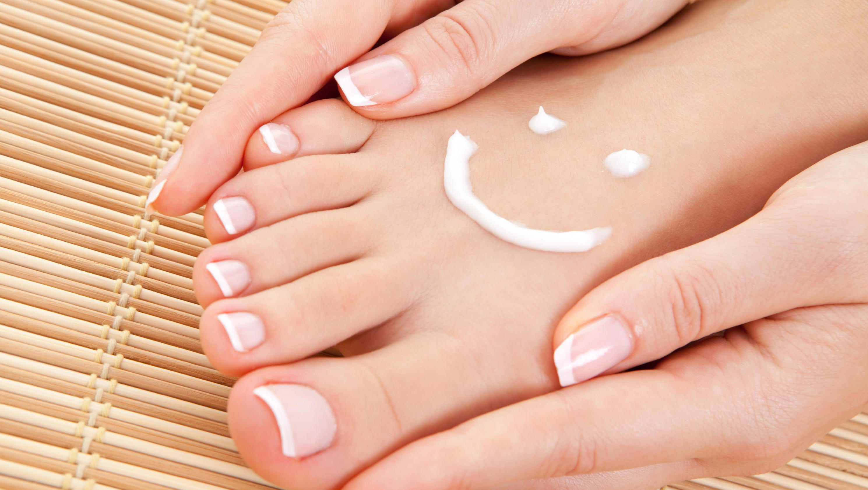 Tronetti: Healthy nails = healthy you