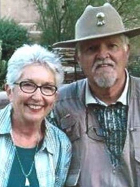 Anniversaries: Jane Kolbe & Robert Kolbe