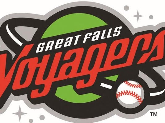 Voyagers logo