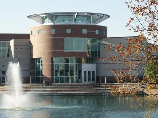 OSUM and MTC campus