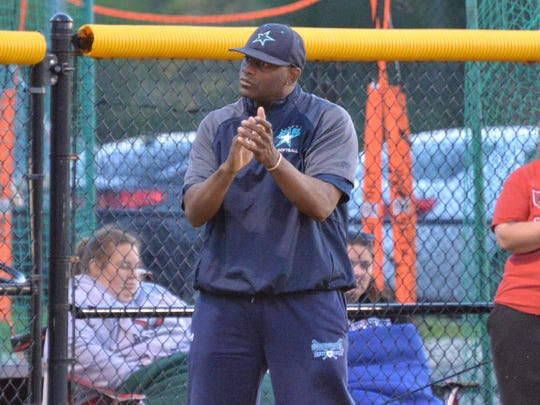 Former Siegel softball coach Perry Lyons will take a similar role at the new Rocky Fork Middle next season.