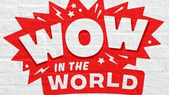 'Wow in the World' is NPR's first podcast made specifically