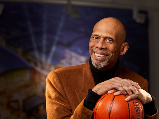 Kareem Abdul-Jabbar will not speak Feb. 16 at the Menominee Nation Arena in Oshkosh.