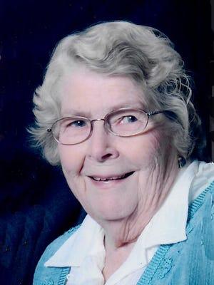 Verna Edwards, 84