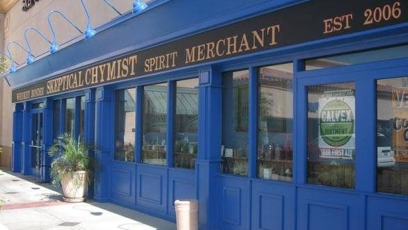 The Skeptical Chymist, an Irish pub in north Scottsdale, has closed. The space is set to reopen as The Union Jack, a British pub serving staples from the U.K.
