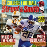 Where college football magazines are projecting the Tennessee Vols will finish in SEC East