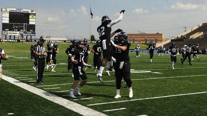 ACU begins final year at Shotwell Stadium, four-year transition to full DI status