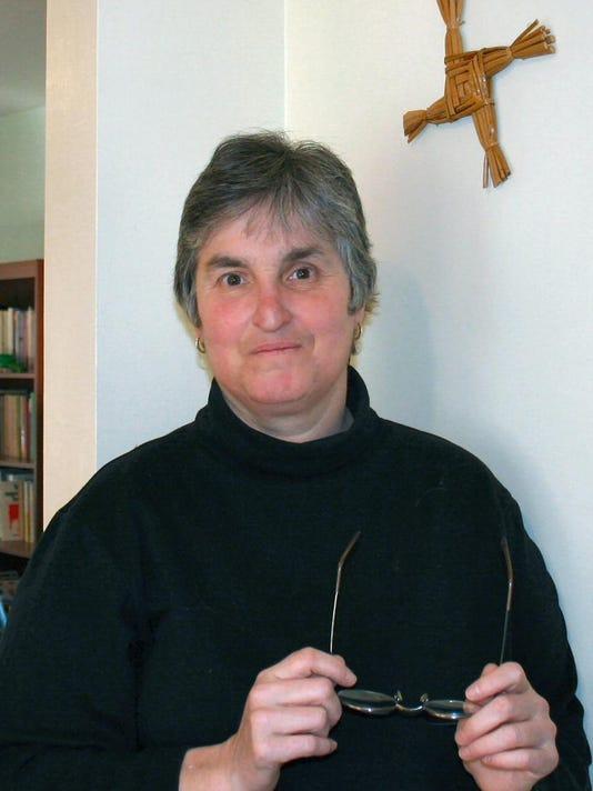 Sr. Deborah Humphreys