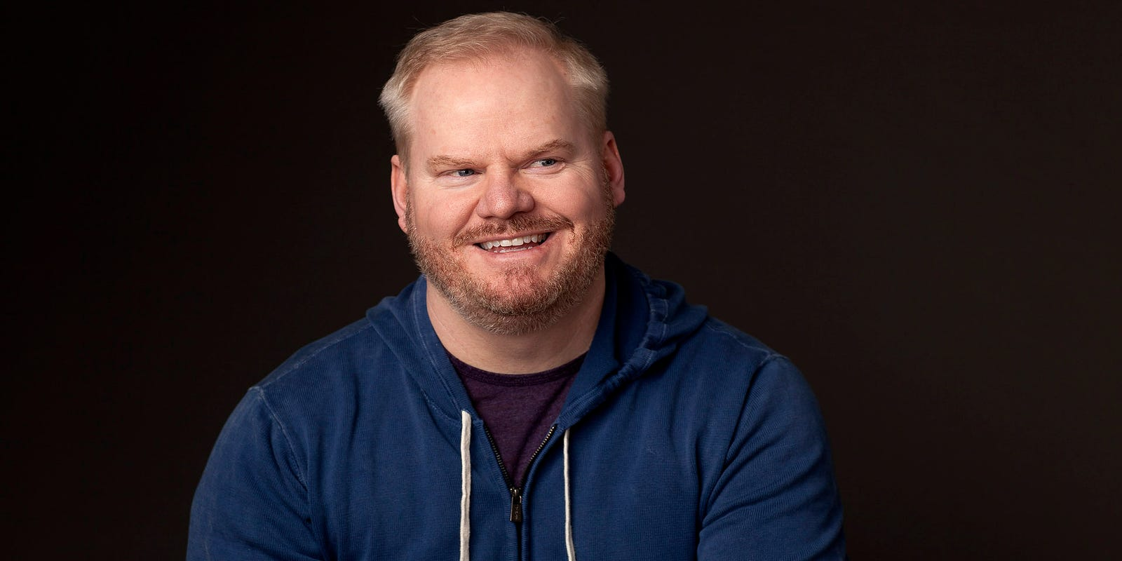 'There's obviously no health department in Rochester.' Comedian Jim Gaffigan talks Garbage Plates on Conan show.